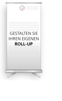 Roll-Up: Leere Vorlage